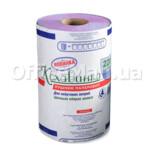 Бумажные полотенца Каховинка, 1рул., розовые