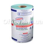 Бумажные полотенца Каховинка, 1рул., зеленые
