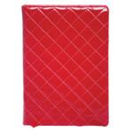 Ежедневник недатированный Buromax Donna BM.2038-05, А5, 288 стр., красный