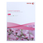 Бумага Xerox Colotech+ SuperGloss 003R97682, A4, 210 г/м2, 125 л