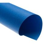 Обложки картонные D&A Delta Color ;под кожу, синий, А3, 230г/м2, 100 шт (1220101029000)