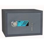 Мебельный сейф Safetronics NTL 24ME