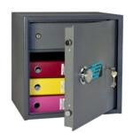 Мебельный сейф Safetronics NTL 40MEs