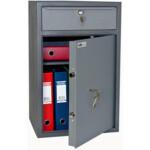 Мебельный сейф Safetronics NTL 15-53М