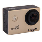 Экшн-камера SJCAM SJ4000 Gold