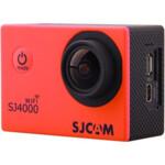 Экшн-камера SJCAM SJ4000 Wi-Fi Red