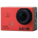 Экшн-камера SJCAM SJ5000 Red