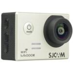 Экшн-камера SJCAM SJ5000X Elite 4K Silver