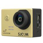Экшн-камера SJCAM SJ5000X Elite 4K Gold