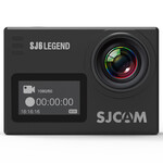 Экшн-камера SJCAM SJ6 Legend Black
