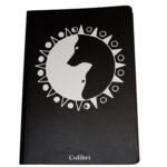 Блокнот Colibri Balance 38CL17BL21013