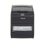 Уничтожитель документов Rexel Auto+ 60X (2103060EU)