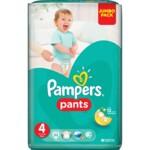 Трусики Pampers Pants Размер 4 (Maxi) 9-14 кг, 52 шт (4015400672869)