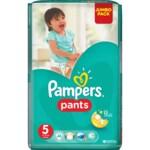 Трусики Pampers Pants Размер 5 (Junior) 12-18 кг, 48 шт (4015400672906)