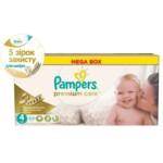 Подгузники Pampers Premium Care Размер 4 (Maxi) 8-14 кг, 104 шт (4015400465447)