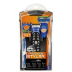 Бритва-стайлер Gillette Fusion ProGlide Styler (1 сменная кассета ProGlide Power + 3 насадки для моделирования бороды / усов) (7702018273386)