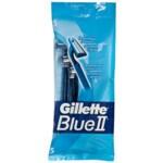 Бритвы одноразовые Gillette Blue 2 (5 шт) (7702018849031)
