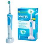 Электрическая зубная щётка Oral-B Vitality 3D White (4210201043607)