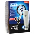 Электрическая зубная щетка Oral B Professional Care 1000 (D20) Black + дорожный контейнер в подарок (4210201078753)