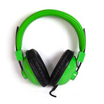 Наушники Crown CMH-910 Green