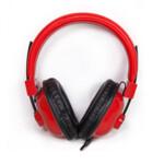 Наушники Crown CMH-910 Red