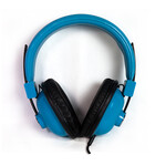 Наушники Crown CMH-910 Blue