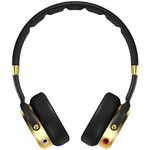 Наушники Xiaomi Headphones New Black/Gold