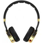 Наушники Xiaomi Headphones New Black/Gold