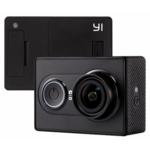 Экшн-камера Xiaomi Yi Sport Black Travel International Edition + Remote control button