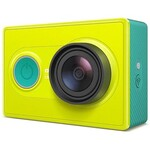 Экшн-камера Xiaomi Yi Sport Green Basic International Edition + Waterproof box