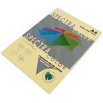 Цветная бумага Spectra Color, Cream 110 (кремовый), А4, 80г/м2, 100л,