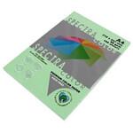 Цветная бумага Spectra Color, Green 190 (зеленый), А4, 80г/м2, 100л,