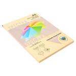 Цветная бумага Spectra Color, Ivory 100 (слоновая кость), А4, 80г/м2, 100л