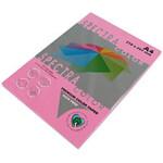 Цветная бумага Spectra Color, Pink 170 (розовый), А4, 80г/м2, 100л