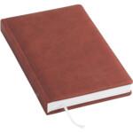 Деловой дневник Buromax, 184 л, 131х195 мм, светло-коричневый