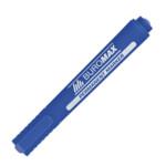 Маркер водостойкий Buromax Jobmax BM.8700-02, синий