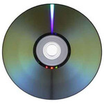 Диск CD-R,700Mb,52х, Cake(25)