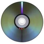 Диск CD-RW, 700Mb 4x-12х, 80min, Slim