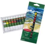 Набор акварельных красок Derwent Academy™ Watercolour Paints 12ml 24 шт (98222)