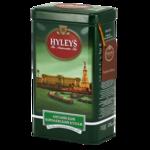 Чай черный Hyleys Английский королевский купаж, особо крупнолистовый, 125г