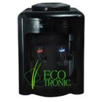 Кулер для води Ecotronic H2-TE Black