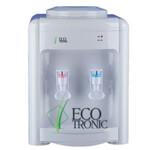 Кулер для воды Ecotronic H2-TN White