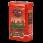 Чай черный Hyleys Плод страсти, особо крупнолистовый, 125г