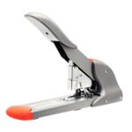 Степлер Rapid HD210 серебряный/оранжевый (23633700)