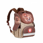 Комплект ZiBi Routie: рюкзак, сумка для обуви, пенал, + подарок