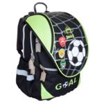 Рюкзак школьный ZiBi Goal