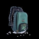 Ранец школьный раскладной ZiBi Airforce