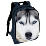 Ранец раскладной ZiBi Koffer Husky