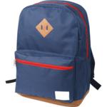 Рюкзак школьный ZiBi Simple Blue