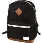Рюкзак школьный ZiBi Simple Black